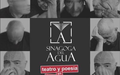 JUAN DEL ARCO «Poemas del Agua»